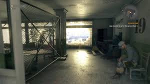 Dying Light 18th Floor Dying Light Awakening Use The Elevator To Get To The Ground Floor