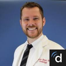 Dr. Brenton Bauer, MD – Torrance, CA | Cardiology