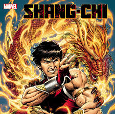 He, along with other asian and asian american superheroes, became a main character in greg pak's agents of atlas series in 2019. A Shang Chi Comic For Summer Ahead Of The Hero S Marvel Film The New York Times