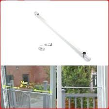 door safety bar sliding glass patio door security bar with anti lift lock stop home safety bars sliding barn door safety