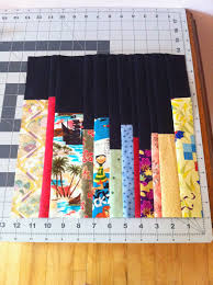 Bookcase Quilt Pattern Interesting Design