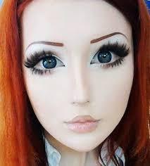 maquillaje ojos de anime worth it doll makeup makeup and makeup