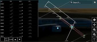 Omaa Arrival Charts Stars Etihad Airways Va