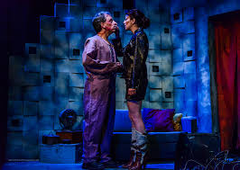 los angeles theater review do androids dream of electric sheep los angeles theater review do androids dream of electric sheep sacred fools
