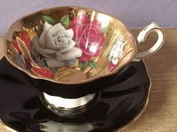 Разноцветненько! | Чашка чая, Винтажные чашки, Заварник