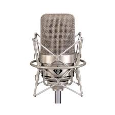 <b>Студийный микрофон Neumann M</b> 150 tube set — купить в ...