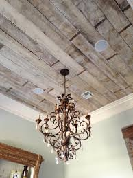 White Washed Wood Ceiling Antique White Wash Pine Ceiling Our Dinning And Kitchen Ceiling