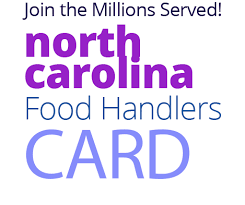 Food Safety Course Answers North Carolina Food Handlers Card Efoodhandlers 10