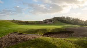 Sustainable Golf Renovations | GEO Foundation