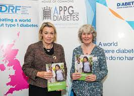 Levelling up – by Ann Middleton – Diabetes UK Blogs