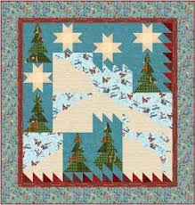 Best 25+ Tree quilt ideas on Pinterest | Christmas quilt patterns ... & Quilt Inspiration: Free pattern day: Christmas quilts (part 1): Trees! Adamdwight.com