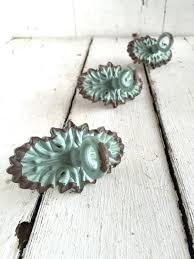 unique drawer pulls. Plain Drawer Unique Knobs Drawer Pulls Metal Rustic  Turquoise Pulls From Honeywoodhome  For