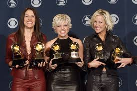 Remember When the <b>Dixie Chicks</b> Released '<b>Fly</b>'?