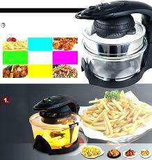 air fryer vs oven boss oil less pro review reviews nuwave elite countertop dome with extender ring kit