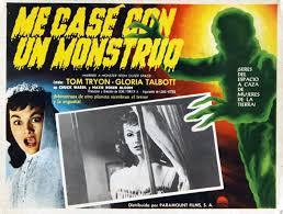 Image result for images of i married a monster from outer space