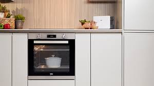 Small built in oven Grill Add Modern Touch To Your Kitchen Beko Ovens Builtin Integrated Oven Range Beko