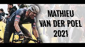 Mathieu Van Der Poel 2021 I Best Of - YouTube