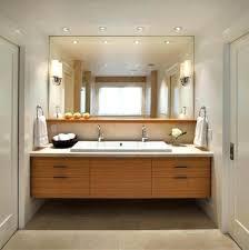 above mirror lighting bathrooms. Light Above Medicine Cabinet Vanity Valuable Ideas Mirror Lighting Bathroom Impressive . Bathrooms S