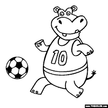 Small Picture Animal Activities Online Coloring Pages Page 2
