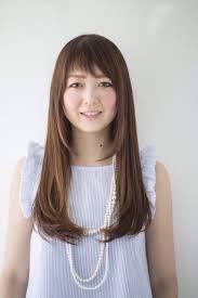姫カットの不思議な魅力サイドに残す髪の量でイメージが変わるfeely