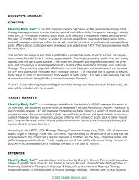 Executive Summary Apa Format Impression Snapshoot Example Sample