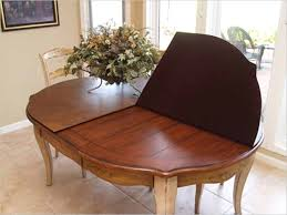 Custom Dining Room Table Pads Remodelling