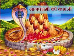 Image result for images of festival nag panchami