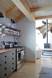 Handmade Kitchen Furniture Handmade Knotty Pine Kitchen Edko Cabinets Wardloghome For
