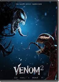 Venom 2 [DVD Filme] • World of Games
