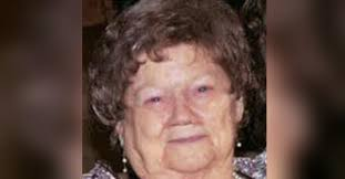 Marian K. Garrett Obituary - Visitation & Funeral Information