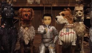 Isle of Dogs : la bande-annonce du film de Wes Anderson