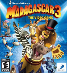 Small Picture Madagascar Games Giant Bomb