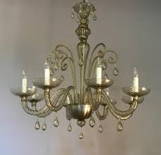 Murano due lighting Crystal Murano Arms Of Light Chandelier Archiproducts Lighting Galerie Des Minimes