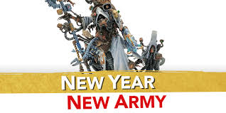 <b>New Year</b>, <b>New</b> Army – your first look at our team's progress ...