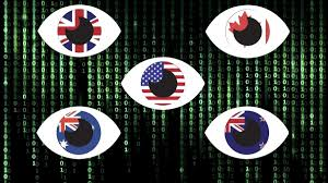 Five Eyes Alliance, India and Japan ...