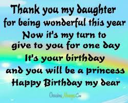 Daughter Birthday Wishes Pictures Photos And Images For Facebook Best Birthday Quotes For Daughter