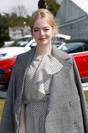 165 best images about Emma Stone on Pinterest Zombieland Vanity.