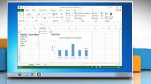 Chart Style 42 How To Change The Layout Or Style Of A Chart In Excel 2013 Part 2