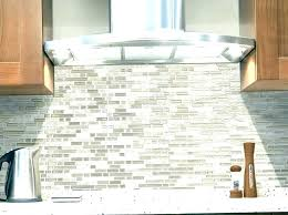 how to install glass tile in bathroom lay installation mosaic