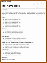 Cna Resume Examples With Experience 50 Images Cna Resume Cna