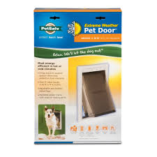 Extreme Weather Pet Doors by PetSafe - GRP-EXTREME