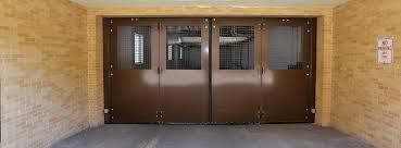 evansville garage doorsCommercial Garage Door Operators  RSX