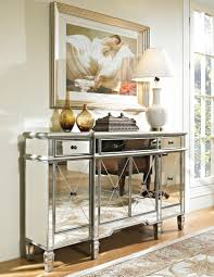 Living Room Console Cabinets Living Room Console Table With Drawers Isla Quot Rectangle