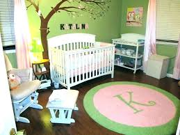 baby pink rug for nursery uk room rugs rooms grey and gold glamorous area pics photos