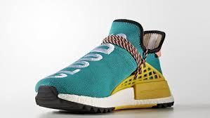 adidas pharrell. pharrell williams x adidas nmd hu trail sun glow | ac7188 the sole supplier