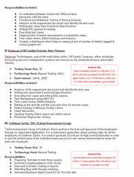 Sample Resume for Senior Real Estate Management