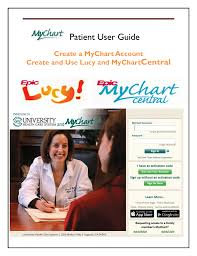 Patient User Guide University Health Care System