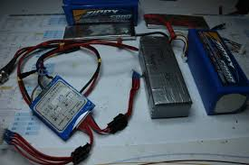 diy how to make a battery pack from rc li po batteries for ebike electric bike