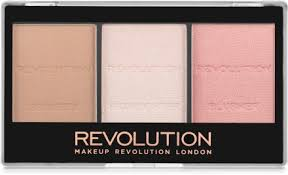 <b>Makeup Revolution</b> Ultra Sculpt & Contour <b>Kit</b> - <b>Набор для</b> ...