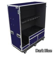 Kent Custom Cases Guitar Vault Case